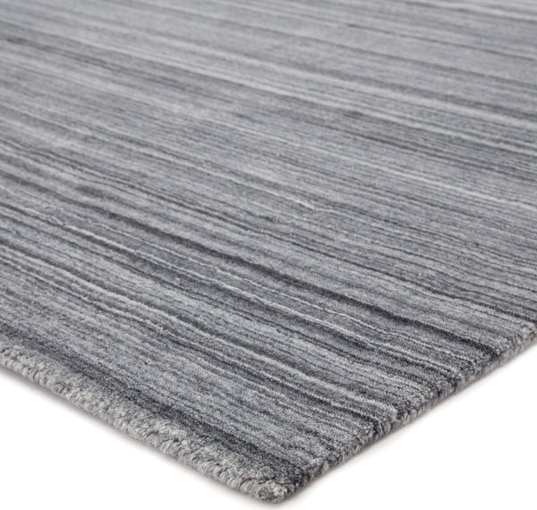 Jaipur Living Cason Tundra Cao02 Dark Gray Silver Area Rug Incredible Rugs And Decor