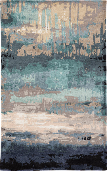 Jaipur Living Genesis Benna Ges27 Blue Gray Area Rug Incredible Rugs And Decor