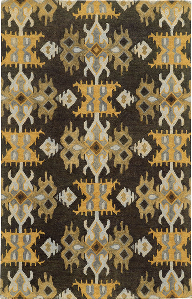 Tommy Bahama Jamison 53305 Area Rug Incredible Rugs And Decor