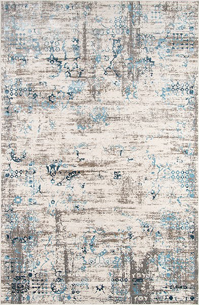Momeni Juliet JU-01 Blue Area Rug main image