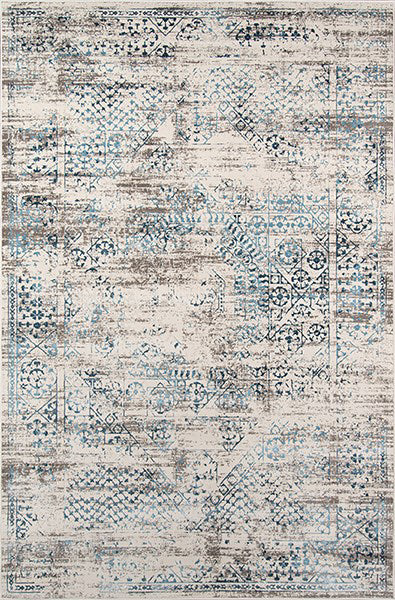 Momeni Juliet JU-02 Blue Area Rug main image
