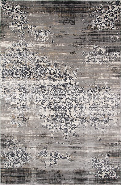 Momeni Juliet JU-05 Grey Area Rug main image