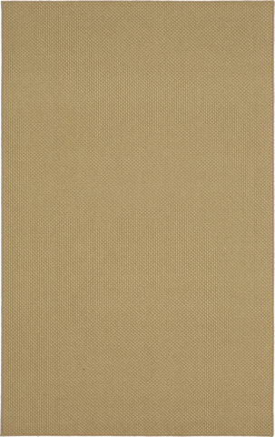 Karastan Design Concepts Woolcraft Nouveau Windsor Tan Area Rug main image