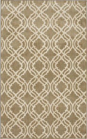 Karastan Design Concepts Revolution Potterton Chantilly Area Rug main image