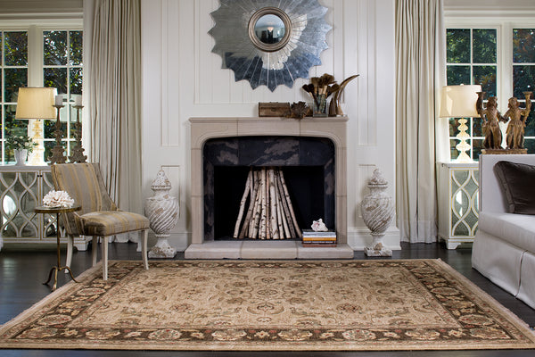 Karastan Ashara Toscano Area Rug Incredible Rugs And Decor