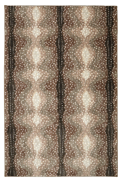 3c290b6324b Karastan Euphoria Forfar Hazelnut Area Rug – Incredible Rugs and Decor