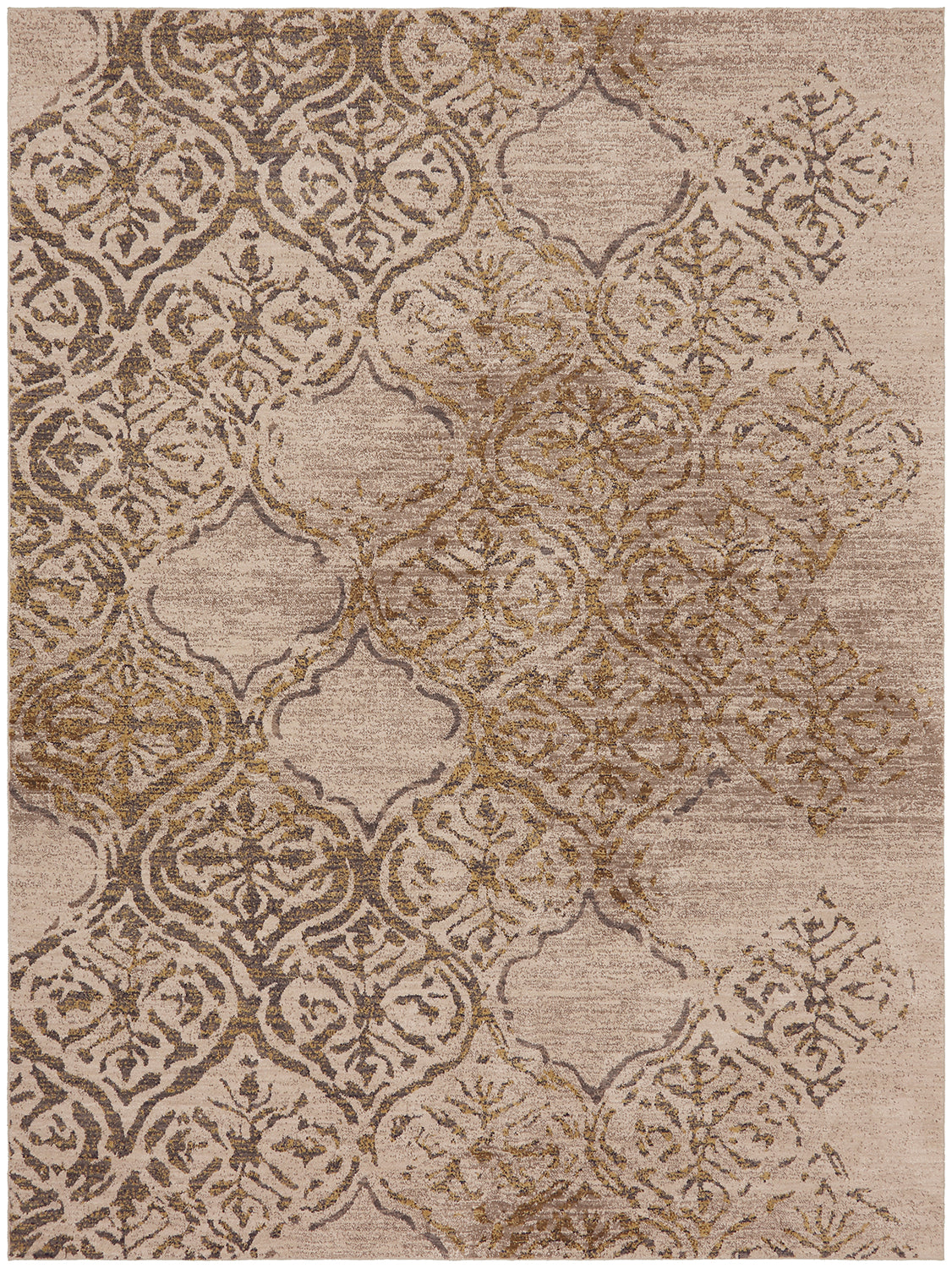 Karastan Cosmopolitan Zendaya Desert Area Rug by Virginia Langley main image