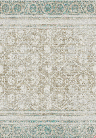 Karastan Touchstone Martinique Hazelnut by Patina Vie Area Rug main image