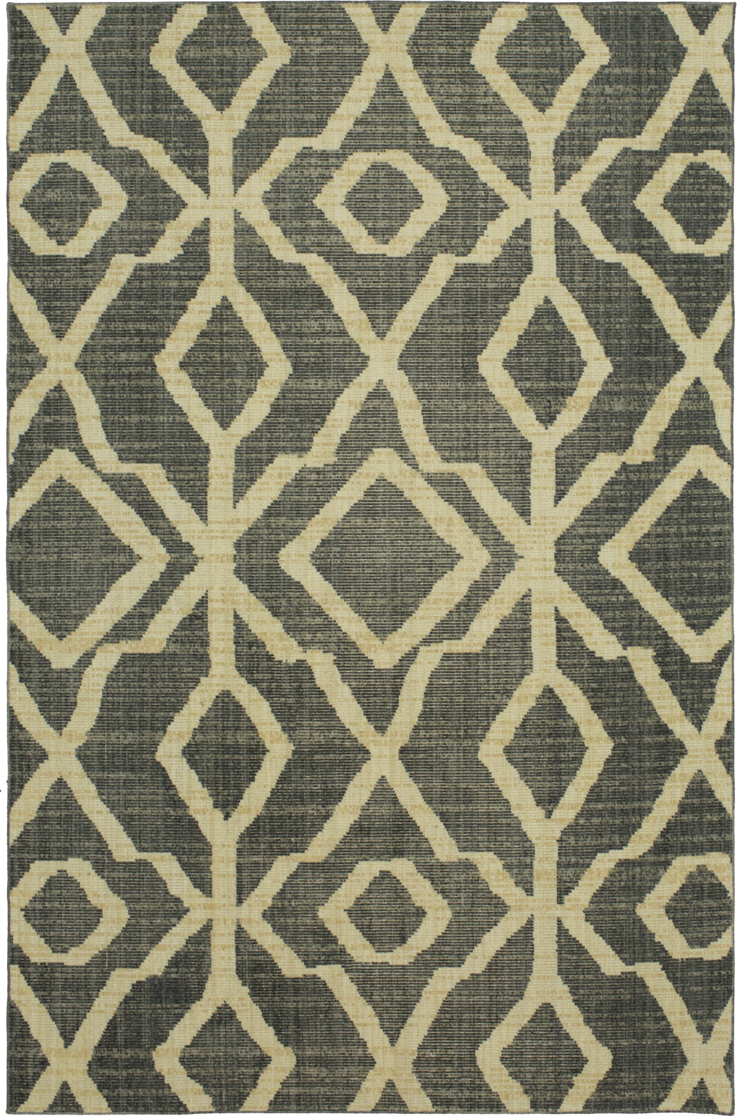Karastan Vintage Tapis Illume Denim Area Rug by Patina Vie main image