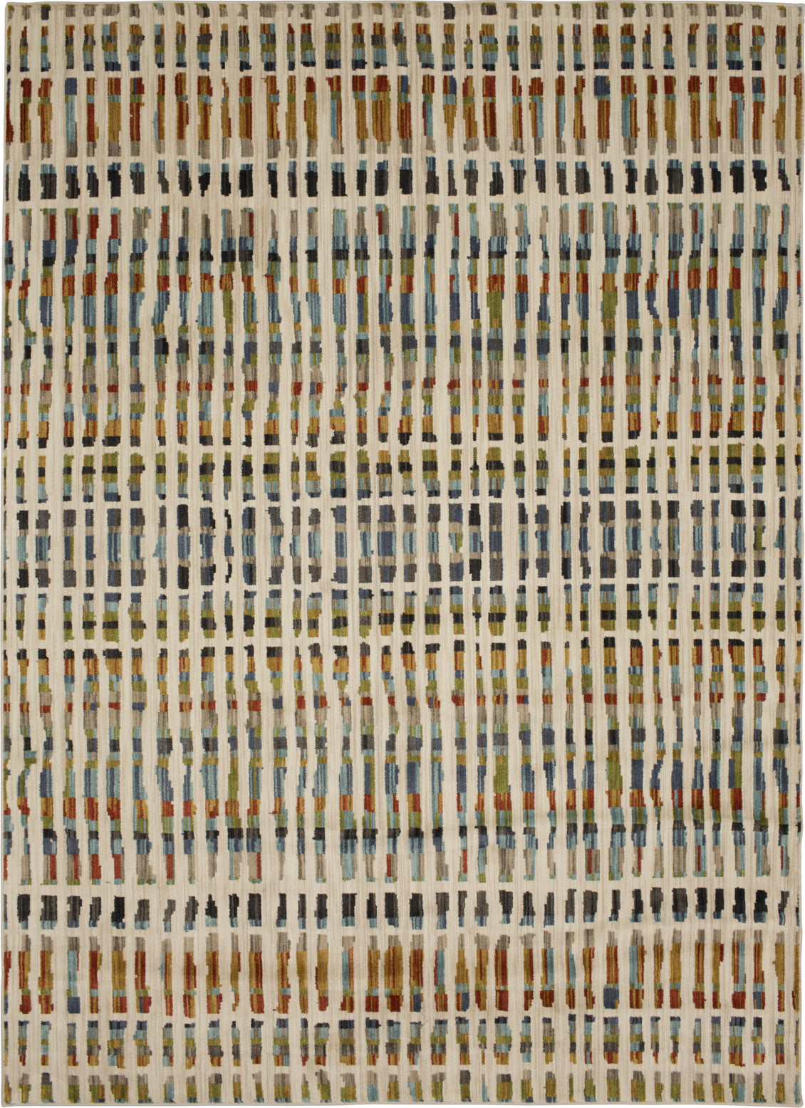 Karastan Elements Calliope Multi Area Rug main image