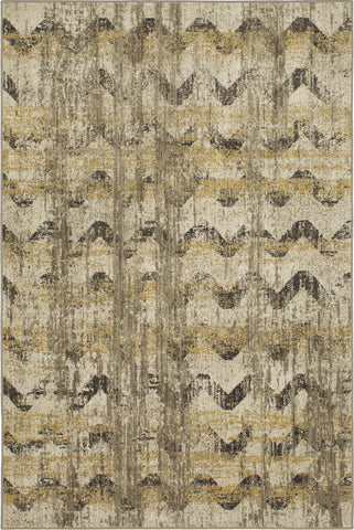 Karastan Elements Bar Harbor Oyster Area Rug main image