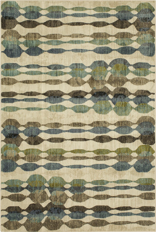 Karastan Expressions Acoustics Lagoon by Area Rug Scott Living main image
