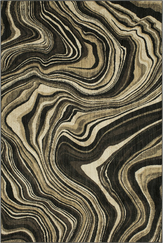Karastan Expressions Sediment Onyx by Area Rug Scott Living main image