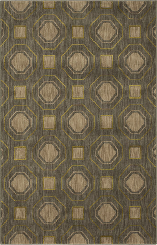 Karastan Artisan Octave Smokey Grey by Area Rug Scott Living main image