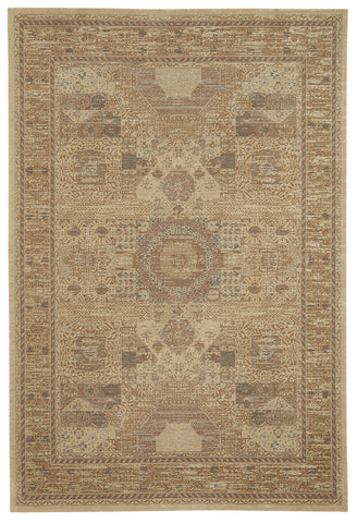 Karastan Evanescent Baron Light Area Rug main image