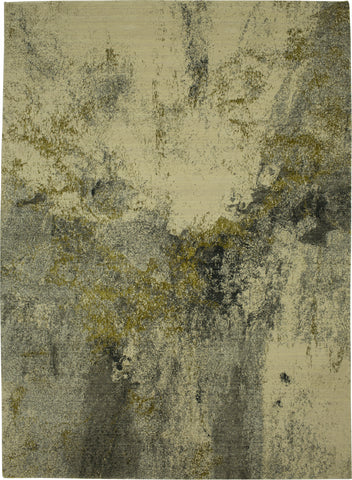 Karastan Decollage Gilded Area Rug main image