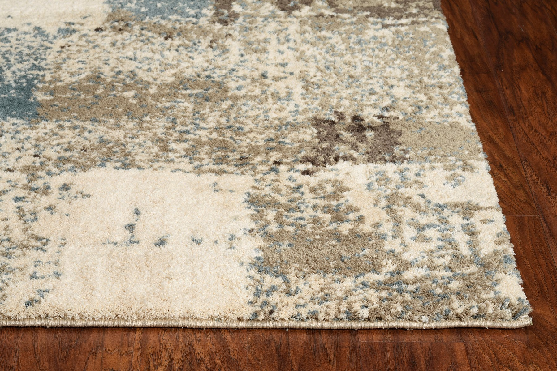 KAS Madison 3417 Area Rug Corner Image