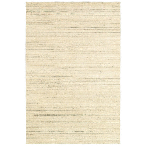 LR Resources Kasteli 03825 Natural Beige Area Rug