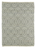 Kaleen Kenwood KEN03-75 Grey Area Rug