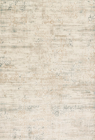 Loloi Kingston KT-02 Ivory / Stone Area Rug main image