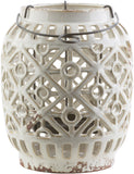 Surya Killian KLL-847 Lantern Lantern Medium 7.5 X 7.5 X 8.9 inches