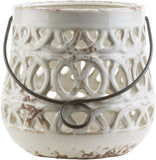 Surya Killian KLL-847 Lantern Lantern Small 5.9 X 5.9 X 5.5 inches