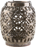 Surya Killian KLL-849 Lantern Lantern Medium 7.5 X 7.5 X 8.9 inches