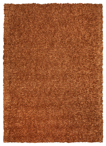 Rizzy Kempton KM2309 Orange Area Rug main image