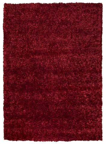 Rizzy Kempton KM2310 Red Area Rug