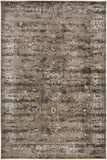 Kaitlyn KTN-1005 Brown Machine Woven Area Rug by Surya