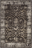 Kaitlyn KTN-1006 Brown Machine Woven Area Rug by Surya