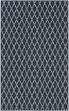 Surya Lambert LAB-2000 Navy/Light Gray Area Rug main image