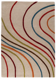 MAT Blanc Lake Placid Multi Area Rug main image