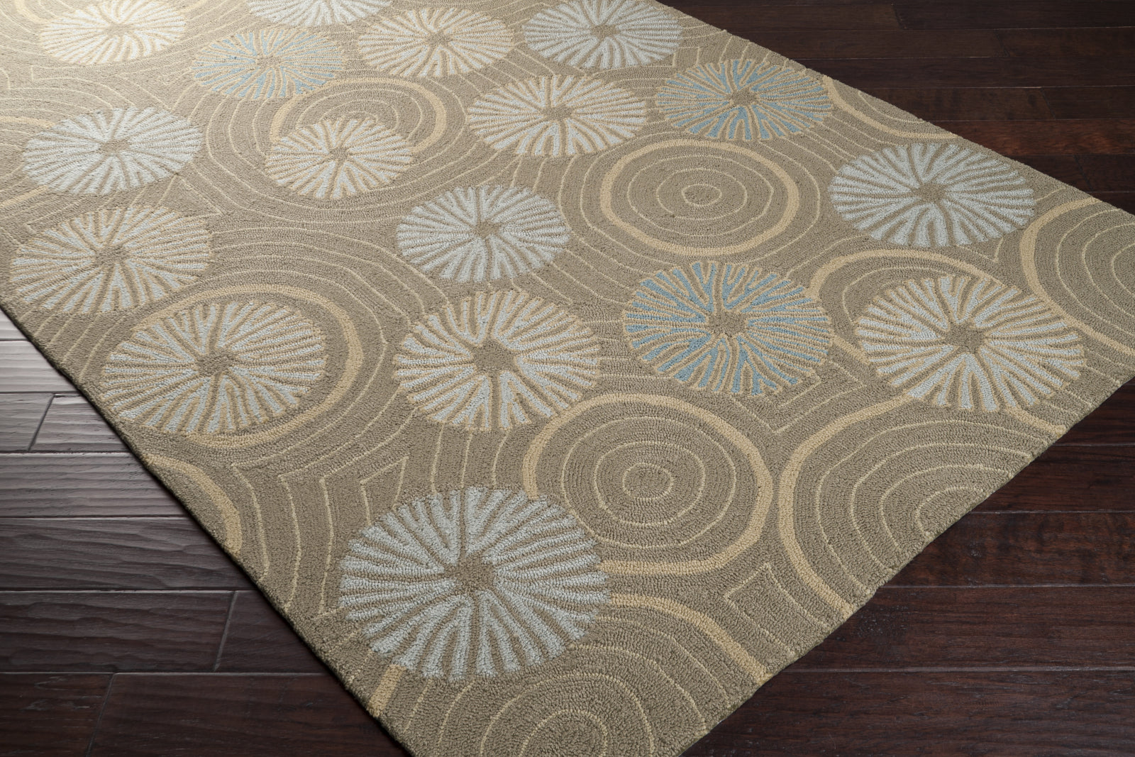 Surya Labyrinth LBR-1002 Area Rug by Julie Cohn main image