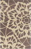 Surya Lace LCE-908 Gray Area Rug