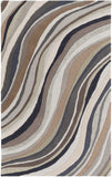 Artistic Weavers Lounge Carmen Gray Multi Area Rug main image