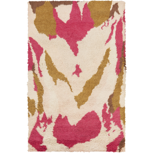 Surya Liona LIO-9001 Area Rug by Peter Som main image