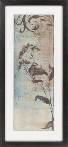 Surya Wall Decor LJ-4127 Blue by Jennifer Goldberger main image