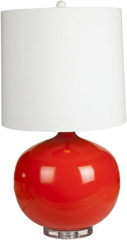 Surya Ceramic LMP-1014 Lamp