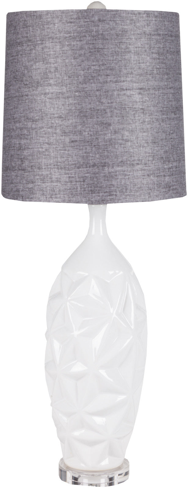 Surya Ceramic LMP-1058 Lamp