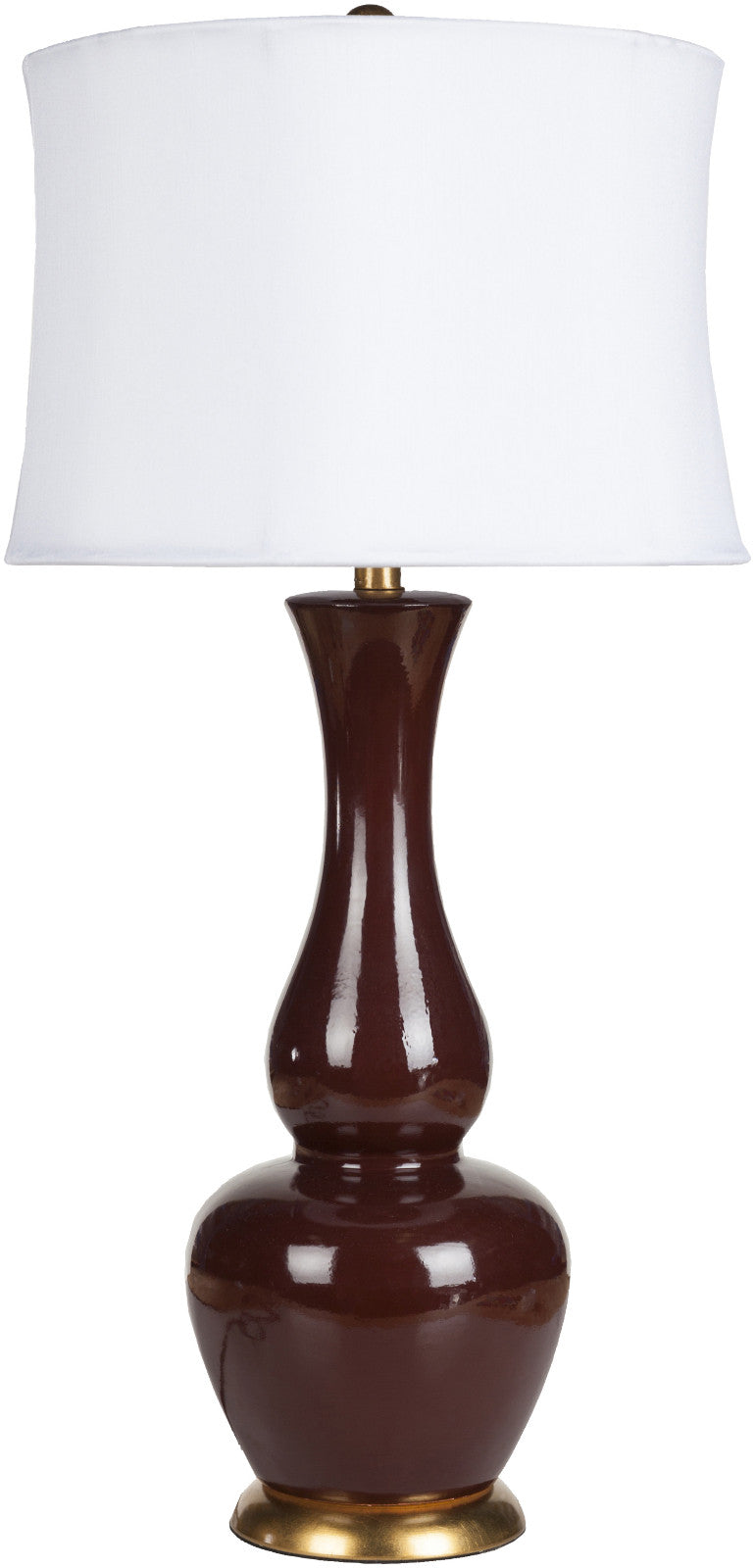 Surya Ceramic LMP-1060 Lamp