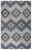 Rizzy Leone LO9996 Ivory Area Rug