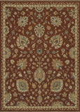 Loloi Laurent LE-01 Rust Area Rug