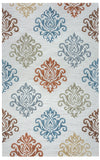 Rizzy Lancaster LS9566 Multi Area Rug