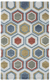 Rizzy Lancaster LS9575 Multi Area Rug