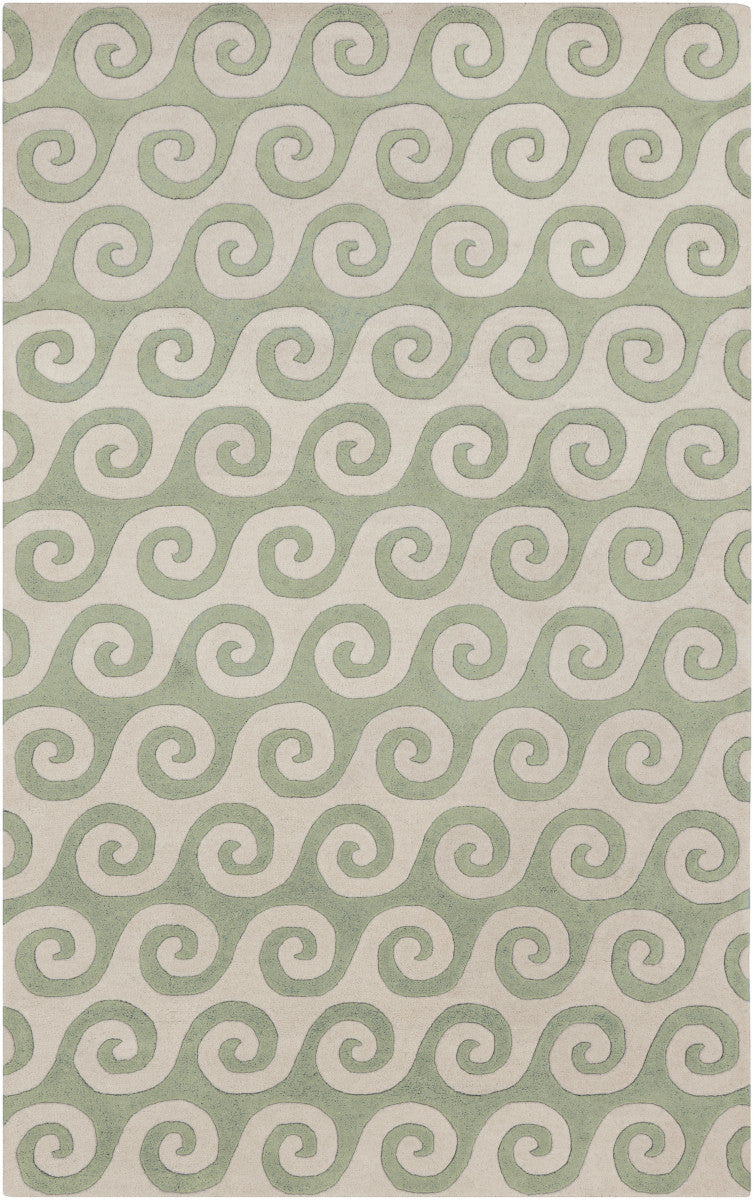 Surya Lighthouse LTH-7008 Area Rug