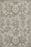 KAS Lucia 2750 Grey Artisan Machine Woven Area Rug