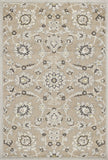KAS Lucia 2752 Beige/Grey Verona Machine Woven Area Rug