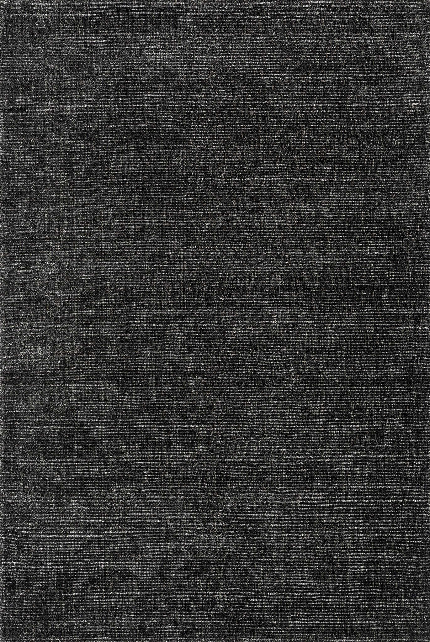 Loloi Luxe LX-01 Charcoal Area Rug main image