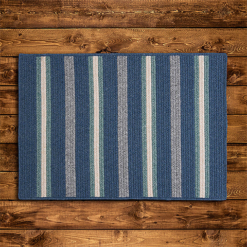 Colonial Mills Salisbury LY59 Denim Area Rug main image